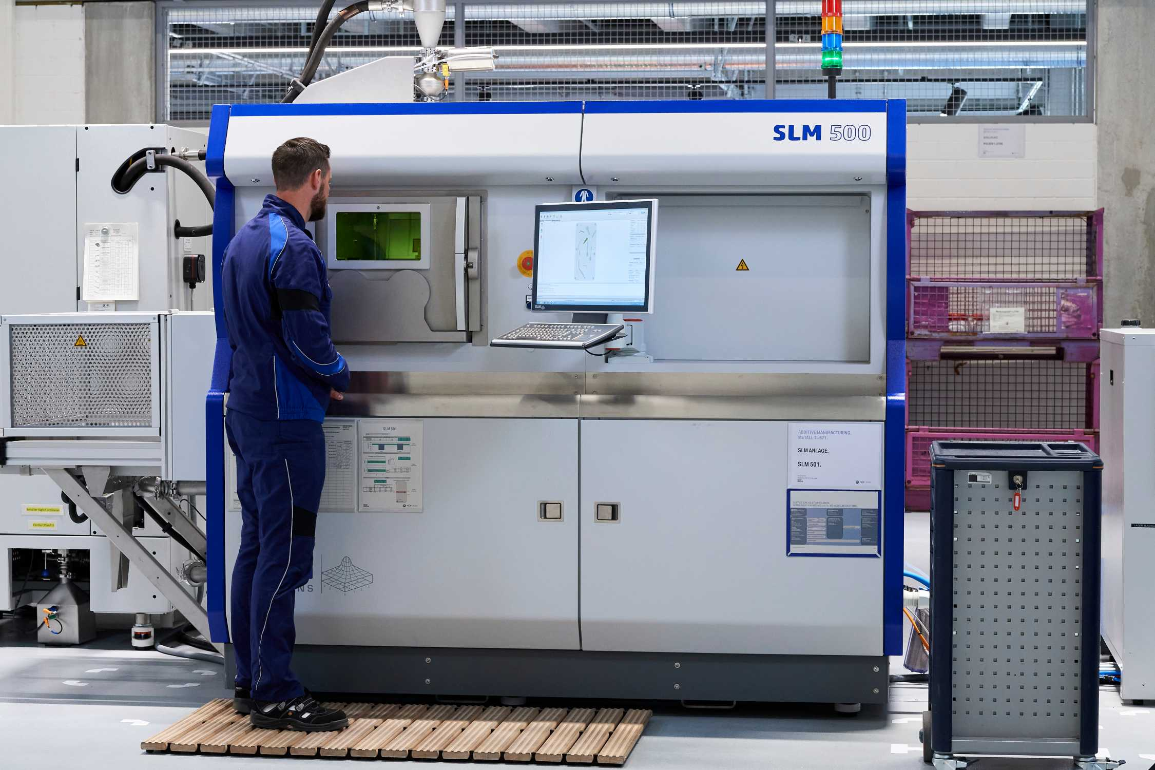 Additive manufacturing metal (06/2020)