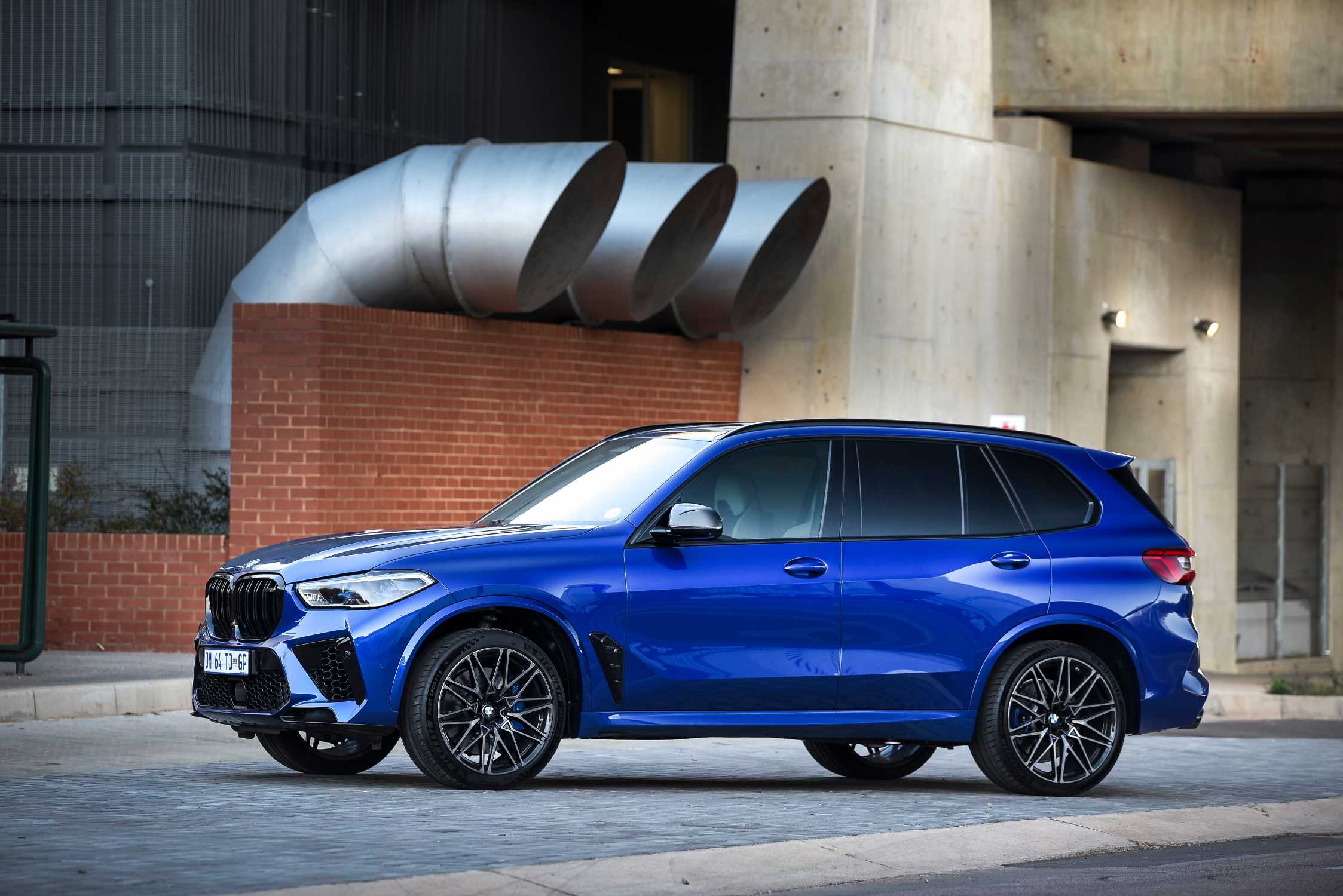 The All New Bmw X5 M Competition And Bmw X6 M Competition 07 2020