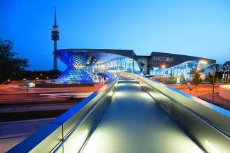 BMW Welt – On location (07/2020)