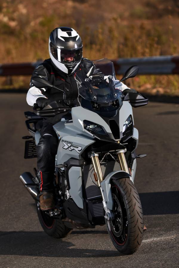 The New Bmw S 1000 Xr Now Available In South Africa