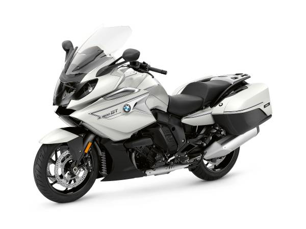 Bmw Motorrad Model Revision Measures For The Model Year 2021