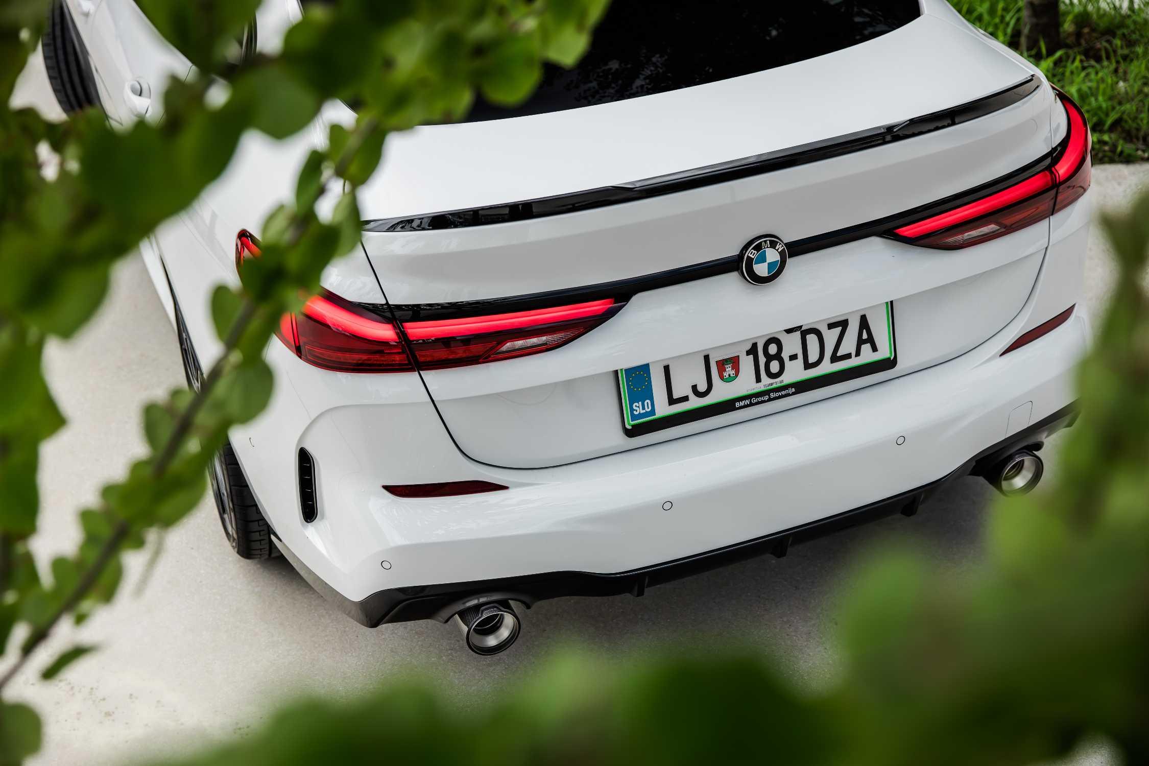 BMW 2 GC M Performance Parts (08/2020)