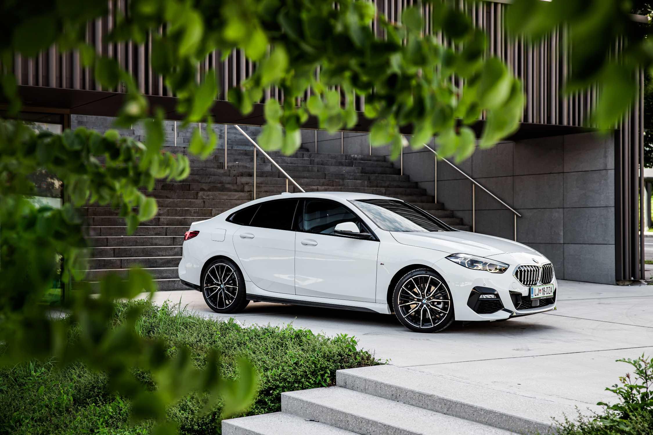 BMW 2 series GC  (08/2020)