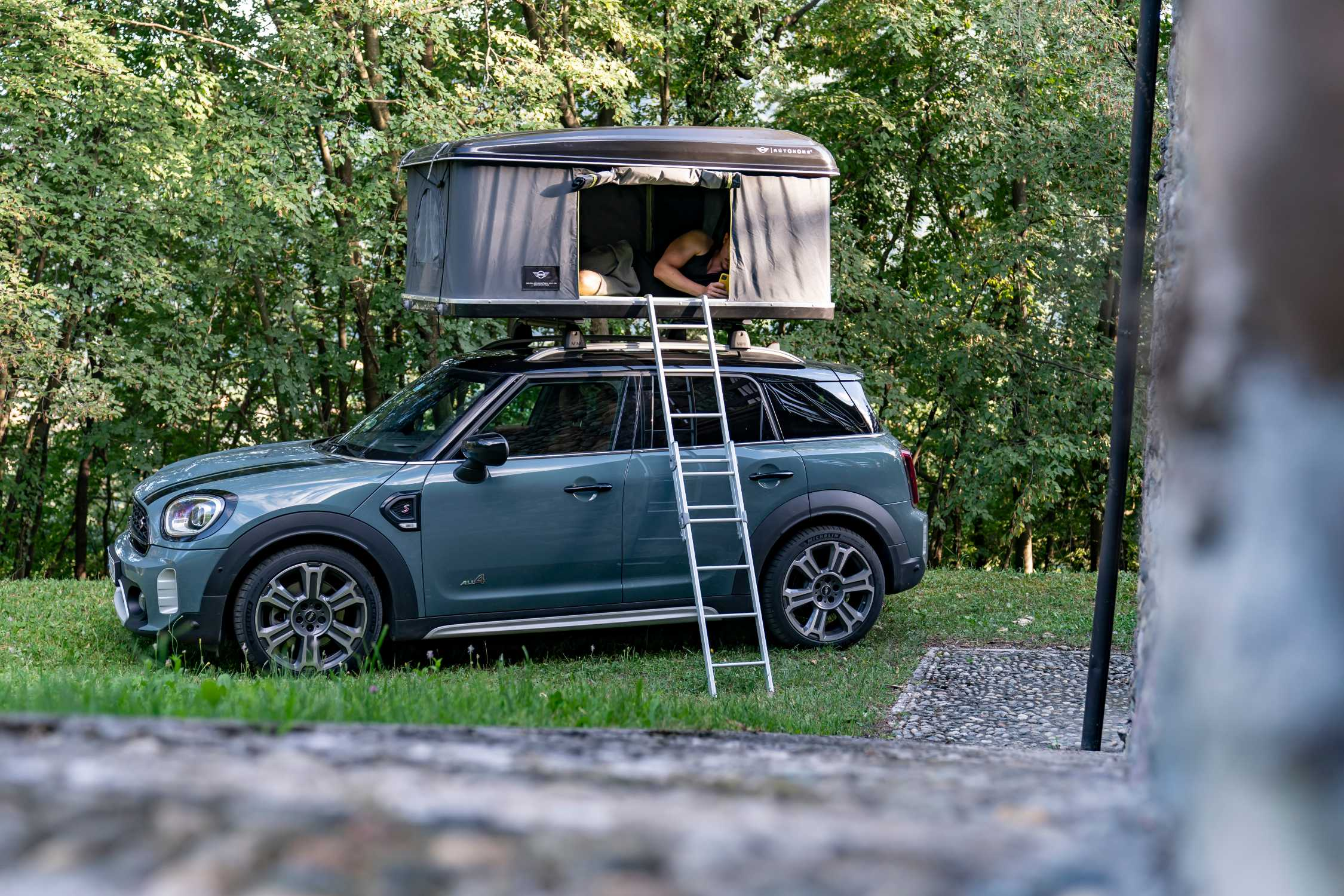 MINI Cooper S Countryman ALL4 (09/2020)