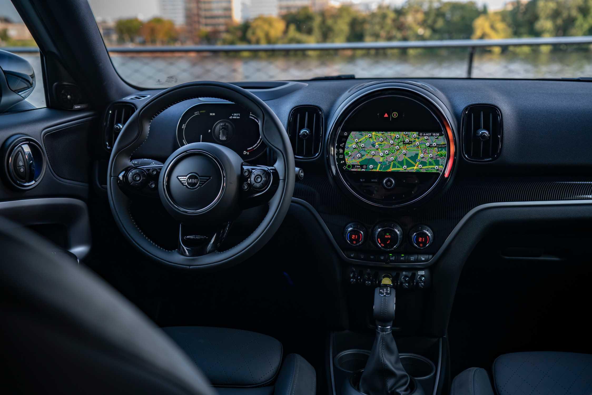MINI Cooper SE Countryman ALL4 (09/2020)