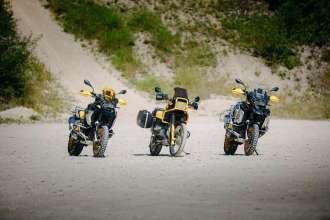 """GS Family, Edition """"40 Years GS"""" (10-2020)"""