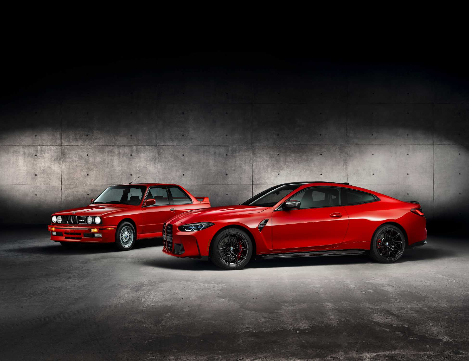 BMW M4 Design Study by KITH and Ronnie Fiegs E30 (10/2020).