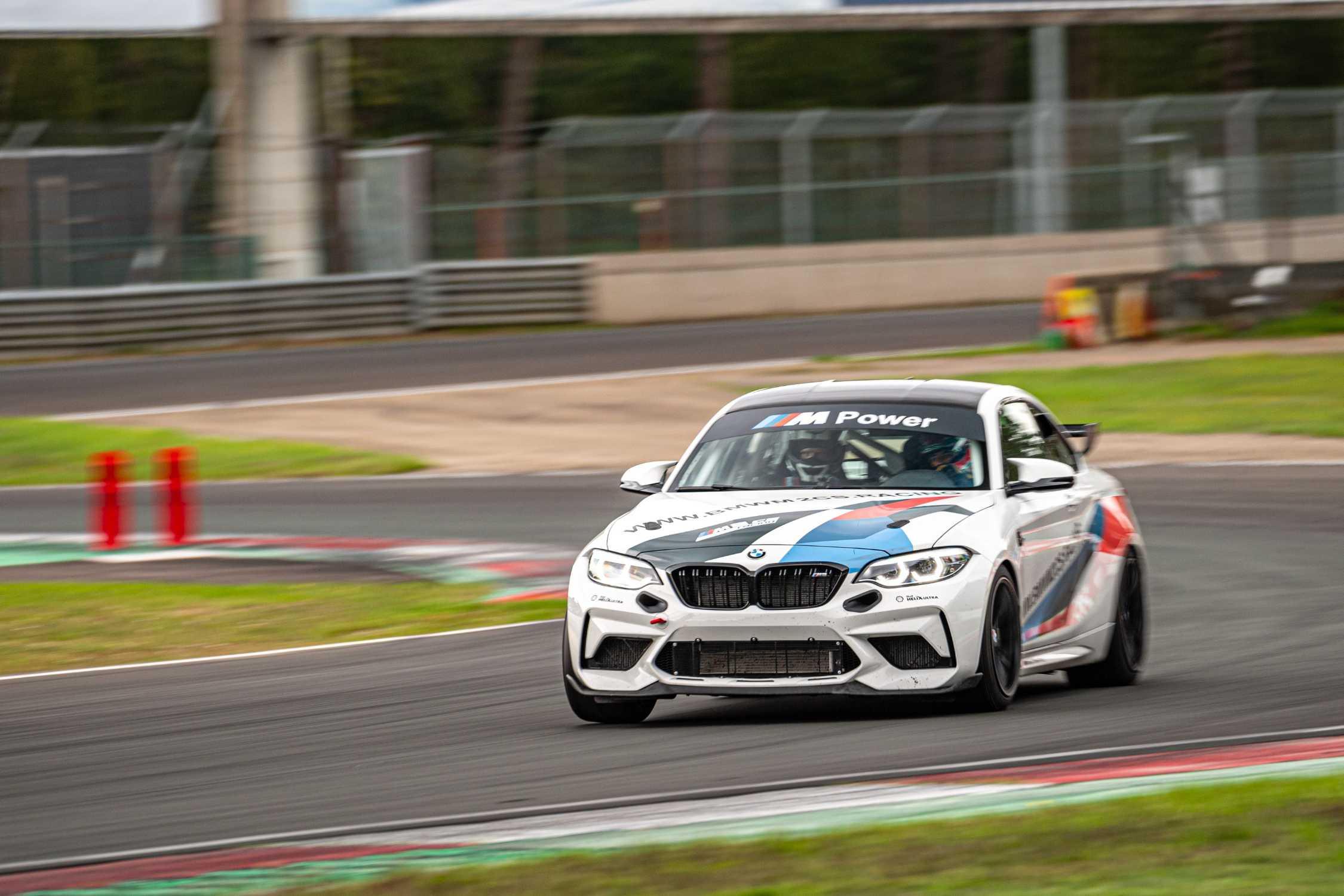 BMW M2 CS Racing Cup Benelux (11/2020)