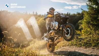 BMW Motorrad 11 jaar marktleiderschap (01/2021)