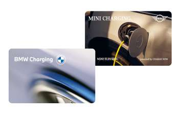 BMW Charging and MINI Charging - Fevrier 2021 (01/2021)