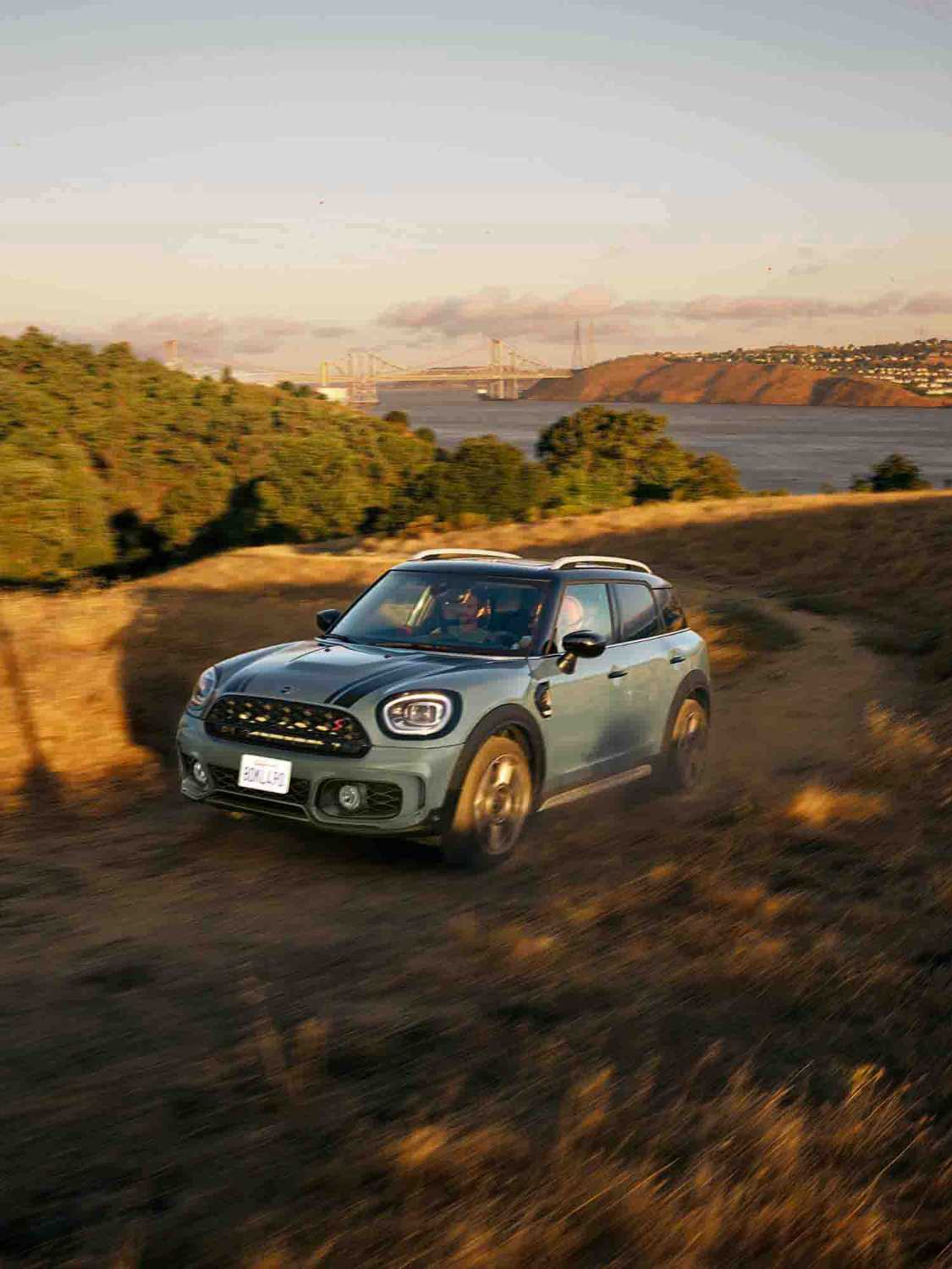 Add Inspiration. The new MINI Countryman launched in India.