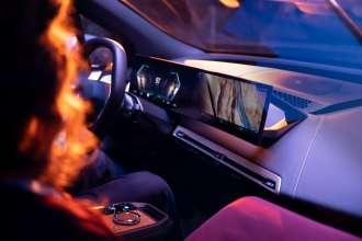 BMW iDrive (03/21)