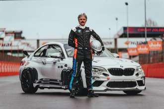 BMW M2 CS Racing by Jeroom (04/2021)