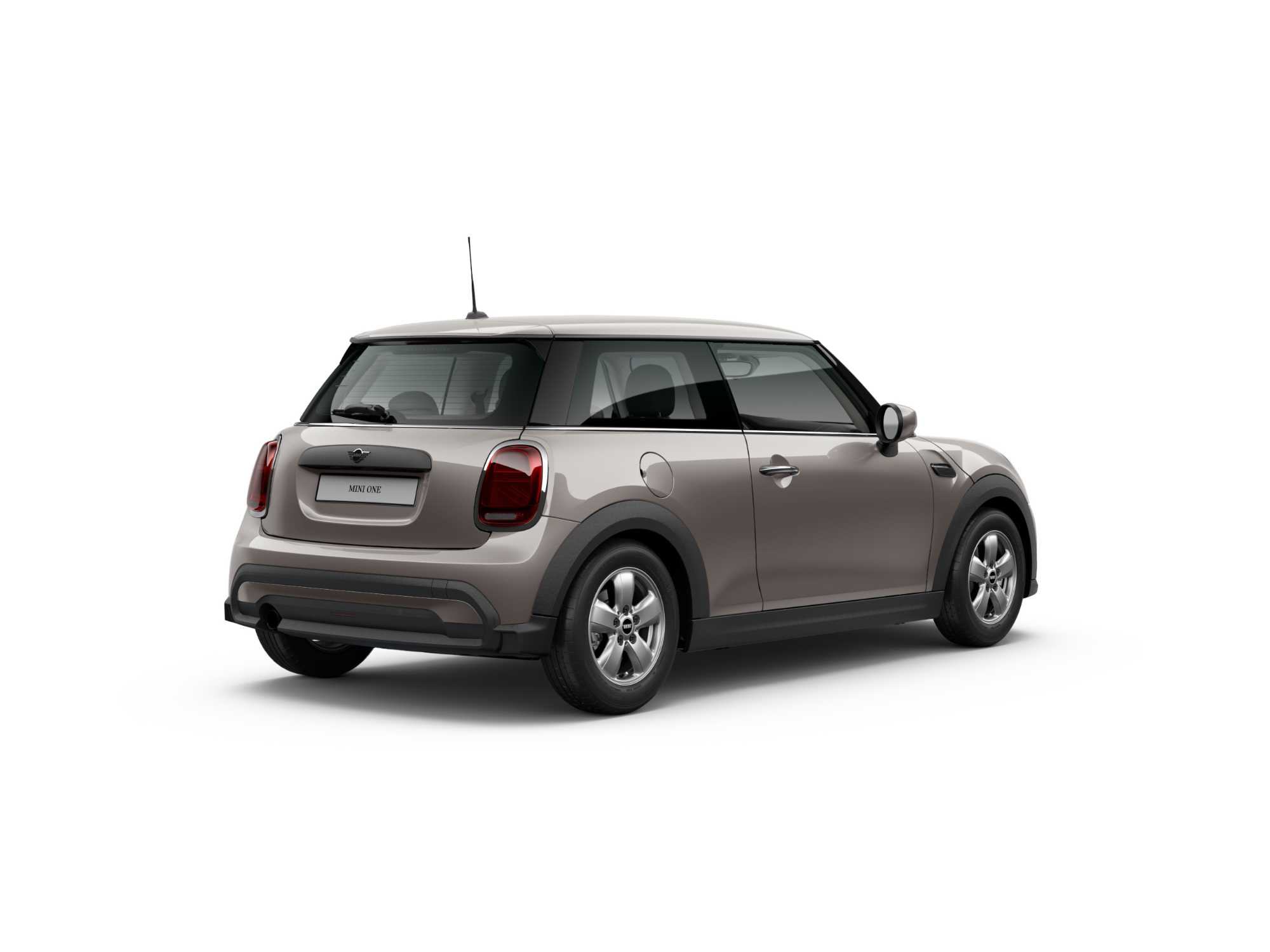 MINI One First Edition (04/2021)