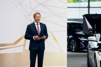 Statement and Presentation by Oliver Zipse, Chairman of the Board of Management of BMW AG, 101st Annual General Meeting of BMW AG in Munich on 12th May 2021