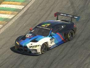 F1 Virtual Brazilian BMW Championship (06/2021)