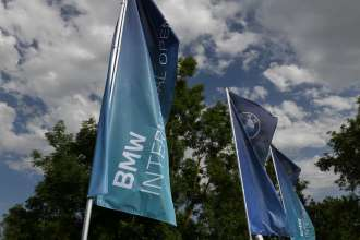 BMW International Open: Media Service and Online Press Conferences.