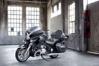 The new BMW R 18 Transcontinental First Edition. (07/2021)