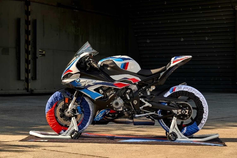 BMW Motorrad USA Announces DoubleRFest at COTA