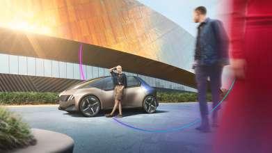BMW i Vision Circular - Inspire (08/2021)