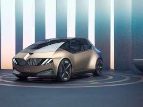 BMW i Vision Circular - Inform (08/2021)
