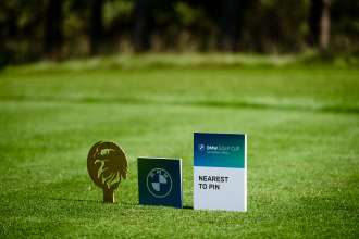 National Slovak finals - BMW GOLF CUP 2021,  9/9/2021, Penati Golf Resort, Slovakia (09/2021)