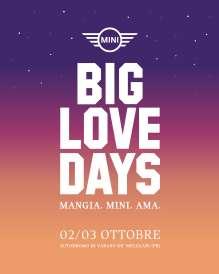 MINI BIG LOVE DAYS (09/2021)