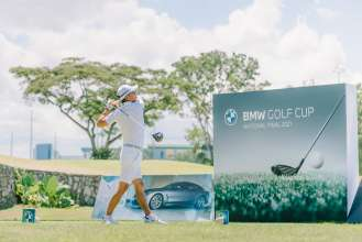 BMW Golf Cup 2021 (09/2021)