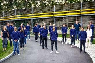 BMW Group Werk Steyr - Lehrlinge 2021 (09/2021)