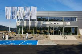 New second Renocar workshop in Brno (09/2021)