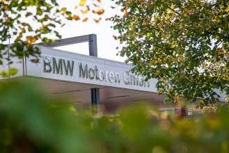 BMW Group Werk Steyr fokussiert Nachhaltigkeit (10/2021)