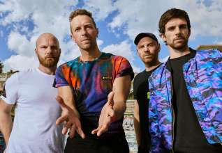 Battery power: BMW Group makes Coldplay world tour more sustainable