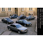 BMW 7 Series and predecessors
