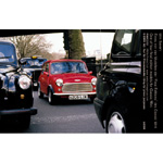 Mini Seven: One of four final edition models for Classic Mini