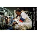 Sandro Chia, Art Car, 1992 - Prototyp - BMW Renntourenwagen, 3er Reihe