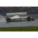 Ralf Schumacher - Qualifying Silverstone GB - Saturday 22.04.2000