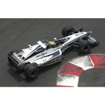 Ralf Schumacher - Qualifying Monaco F - Saturday 03.06.2000