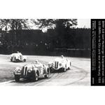 328 BMWs in the City park race Hamburg 1939     05/01