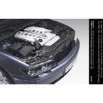 Der BMW 760Li: 12-Zylindermotor mit VALVETRONIC+DI-Technologie (09/2001)
