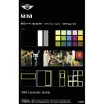 MINI Corporate Identity (11/2001)