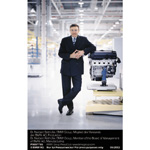 Dr. Norbert Reithofer, BMW Group, Member of the Board of Management of BMW AG, Manufacturing (05/2002)