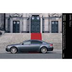 Der BMW 760Li (10/2002)