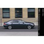 Der BMW 760Li (11/2002)
