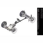 BMW 6 Series: Drivetrain (10/2003)