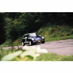 MINI Race Challenge, 8. Lauf, Devellier-Le Sommet, Saurer (09/2003)