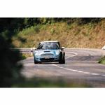 MINI Race Challenge, 8. Lauf, Devellier-Le Sommet, Bolle (09/2003)
