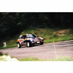 MINI Race Challenge, 8. Lauf, Devellier-Le Sommet, Schoeller (09/2003)