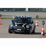 MINI Race Challenge, 9. Lauf, Altenrhein, Brunner (09/2003)