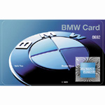 The BMW Card (11/2003)