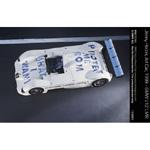 Jenny Holzer, Art Car, 1999 - BMW V12 LMR (12/2003)